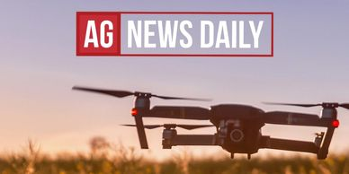 Ag News Daily: 2018 drone spraying with Rantizo