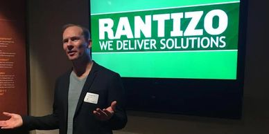 News Release: Rantizo wins AgLaunch Startup Station pitch contest
