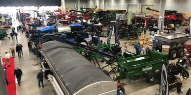 Successful Farming: Five startups ready to compete at Iowa Power Farming Show