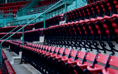 FANSIDED: Drones may be what lets baseball fans back into the ballpark