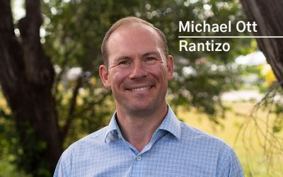 America's Cultivation Corridor: Rantizo expands uses of drones in agriculture
