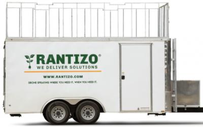 AgFunder News: Bayer backs drone spraying platform Rantizo