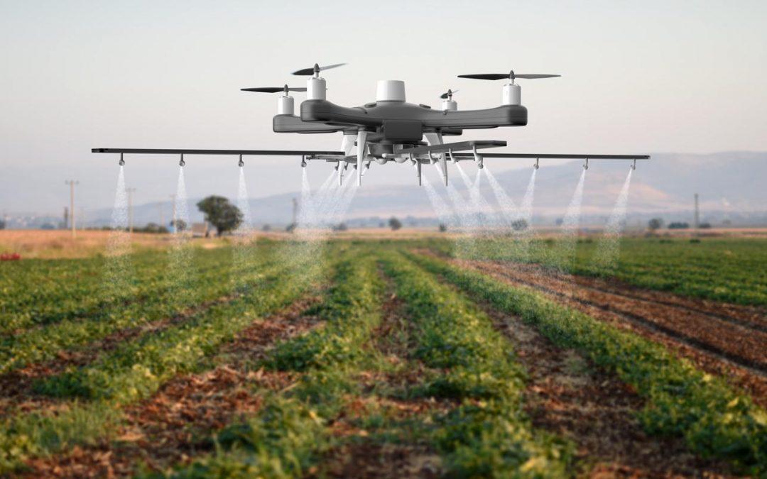 Farm Press: 3 agtech startups doing cool stuff