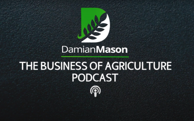 The Business of Agriculture Podcast: The future is here