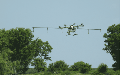 Tri-State Livestock News: Drone-grown, Automating the future of ag