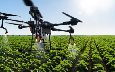 CropLife: 5 Ag Tech Trends to Watch in 2021