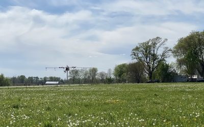 CropLife: Ag Drones (Again) on the Rise