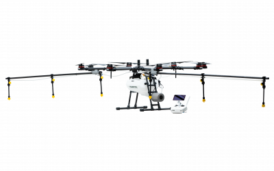 Future Farming: What to look for when buying your first application drone