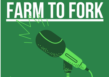 Let's Talk Farm to Fork Podcast