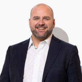 Dudley Stephens, Director of Strategy - Rantizo