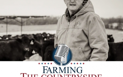 Farming The Countryside Podcast