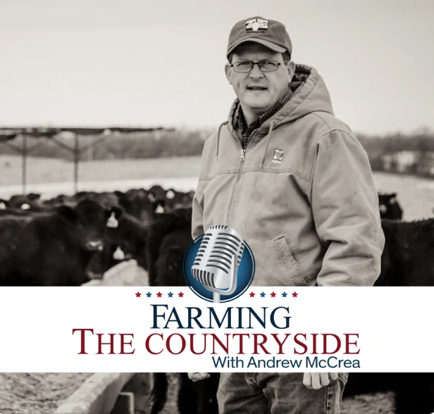 Farming The Countryside Podcast cover image